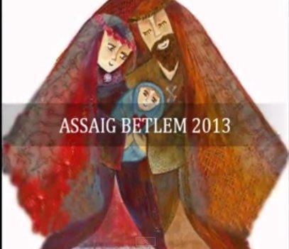 assaig betlem